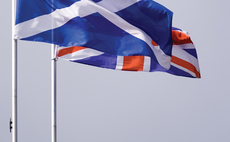 Row erupts over Scottish independence start-up costs