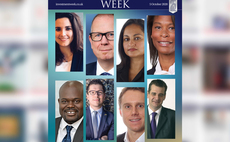 Investment Week digital edition - 5 October 2020