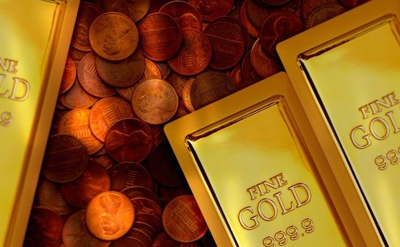 There was a reported 64% increase in people investing in gold