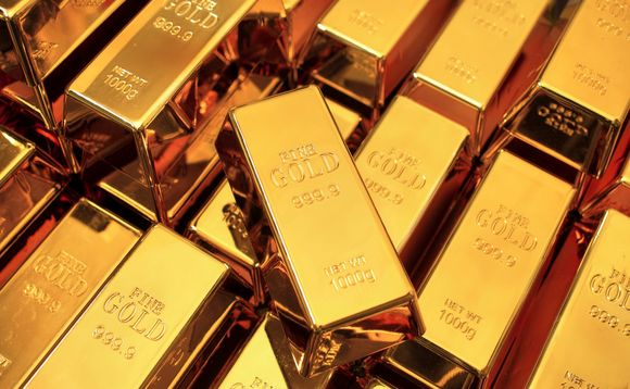 Gold has been the second best performing asset class in 2020