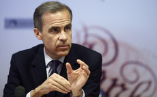 Mark Carney is approaching the end of his term as Governor of the BoE