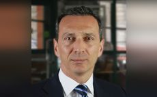 Zehrid Osmani, manager of the Martin Currie Global Portfolio trust