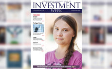 Investment Week digital edition - 23 September 2019