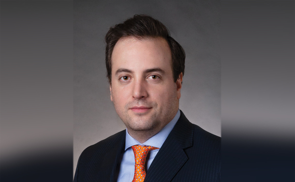 Guillaume Mascotto of American Century Investments