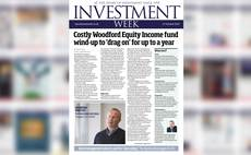 Investment Week digital edition - 21 October 2019