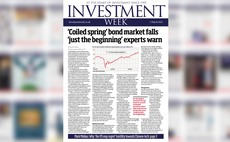 Investment Week digital edition - 1 March 2021