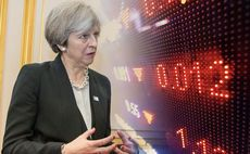 'No confidence win changes little': Managers warn markets will remain 'skittish' despite May's victory
