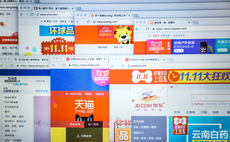 E-commerce is one of the key trends driving the growth of the consumer market in China