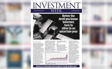 Investment Week digital edition - 15 February 2021
