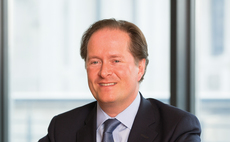 Alex Hunter of Sarasin & Partners
