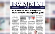 Investment Week digital edition - 20 May 2019