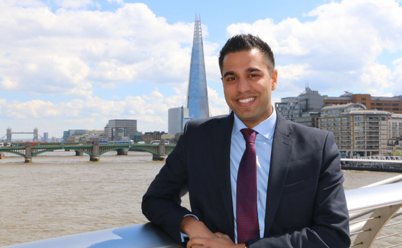 Square Mile Investment Consulting & Research's Daniel Pereira