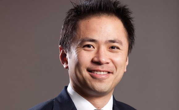 Howie Li, CEO of Canvas