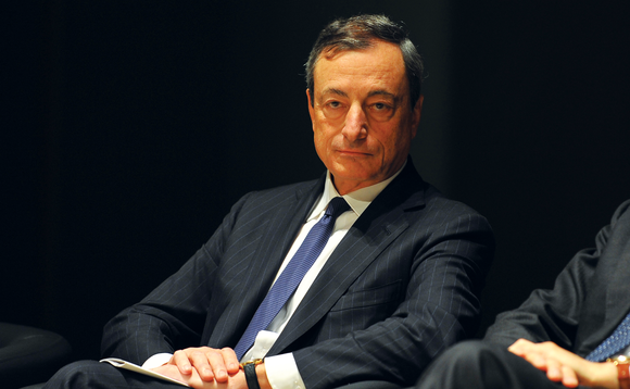 Uncertainty looms over Europe with ECB chief Mario Draghi departing in 2019