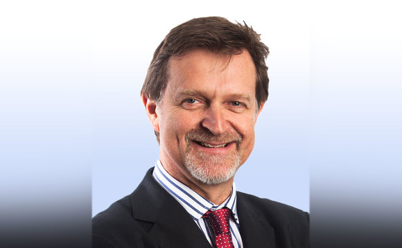 Ferdinand Van Heerden of Momentum Global Investment Management