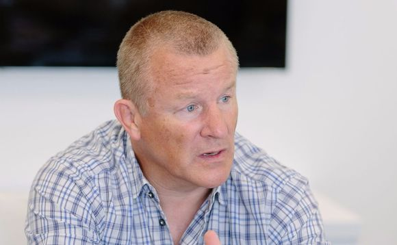 Neil Woodford's Equity Income fund was suspended in June 2019