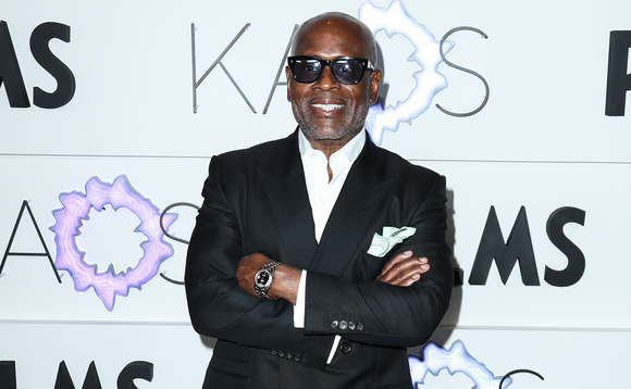 L.A Reid. Photo: Image Press Agency/SIPA USA/PA Images