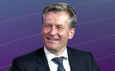 Meet the Investment Influencers: Lothar Mentel of Tatton Investment Management