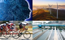 What are the big sustainable investment themes for next year and beyond? (Part I)