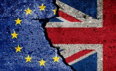 Schroders survey: 94% of investors concerned about Brexit