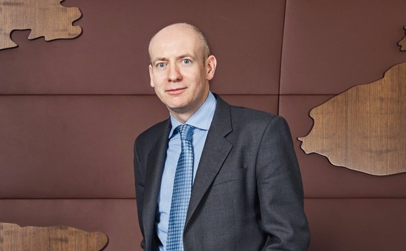 Colin Morton manages Franklin Templeton's UK Equity Income fund