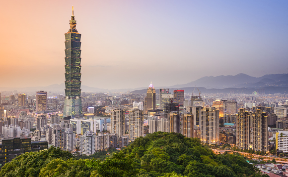 Asia ex Japan equities had a robust third quarter led by Taiwan