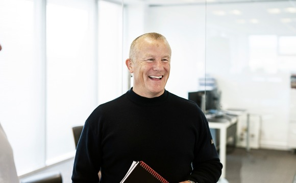 Neil Woodford has given his support to the UK healthcare sector