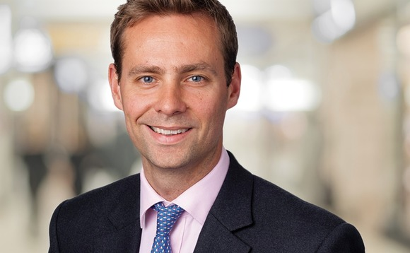 Fraser Lundie of Hermes Investment Management