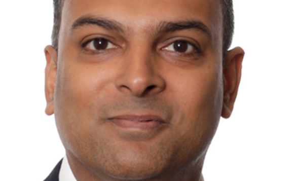 Dipesh Amin has joined Janus Henderson from Aberdeen Standard Investments