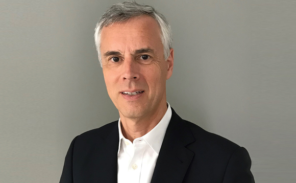 Horizon CEO Thomas Rostron