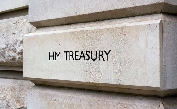 HM Treasury will allow UCITS sub-funds launched after 29 March to be marketed into the UK in the event of a no-deal Brexit