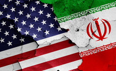 Experts urge investors not to reposition portfolios in wake of 'inferno' Iran-US crisis