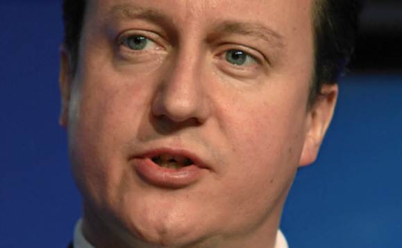 Cameron warned over GDP slip as watchdog urges review