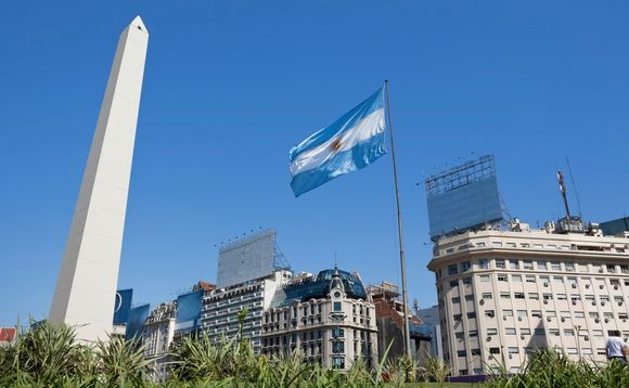 Eight Argentinian stocks will be added to the index as of the close on 28 May