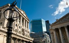 The Bank recently voted to increase its quantitative easing programme
