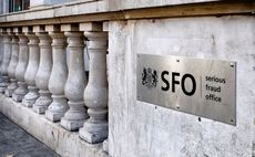 Four arrested as SFO investigates collapsed London Capital & Finance