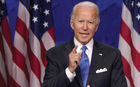 Is Biden 'foregone conclusion' for Presidency or unlikely 'fuddy duddy'?