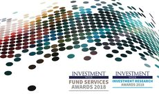 Revealed: Finalists for the 2018 Fund Services Awards and Investment Research Awards