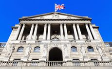 Bank of England warns of increasing risks of no-deal Brexit