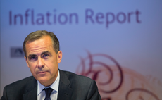 BoE raises UK growth expectations as 'global tensions ease'