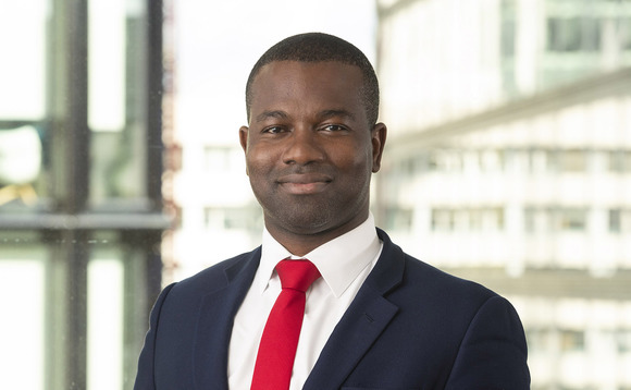 Justin Onuekwusi of Legal & General Investment Management