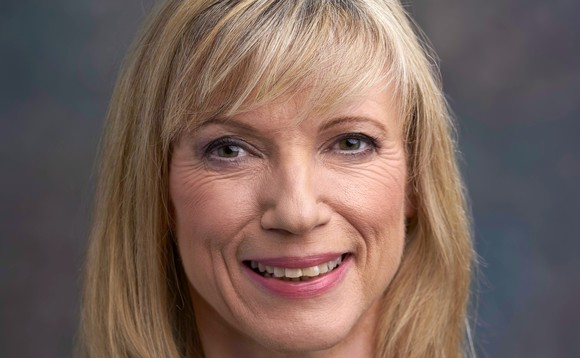 Gillian Hepburn has more then 30 years' experience of financial services