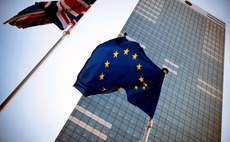 EY said firms in the financial services sector are still feeling the negative financial impact of Brexit