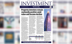 Investment Week digital edition - 12 October 2020