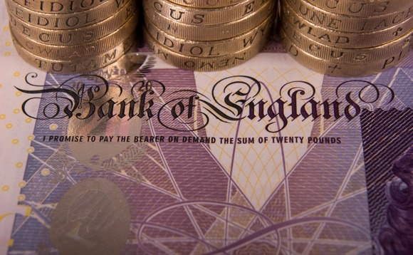 The Bank of England has held interest rates at 0.25%