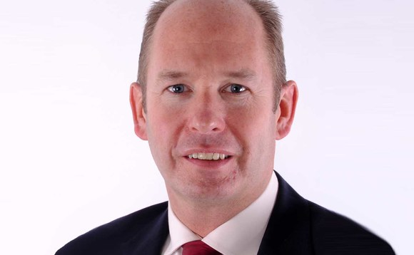 Mark Dowding of BlueBay Asset Management