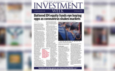 Investment Week - 10 February 2020 digital edition