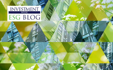 All the latest from the world of ESG investing