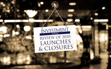 Fund launches and closures: 2020 as it happened