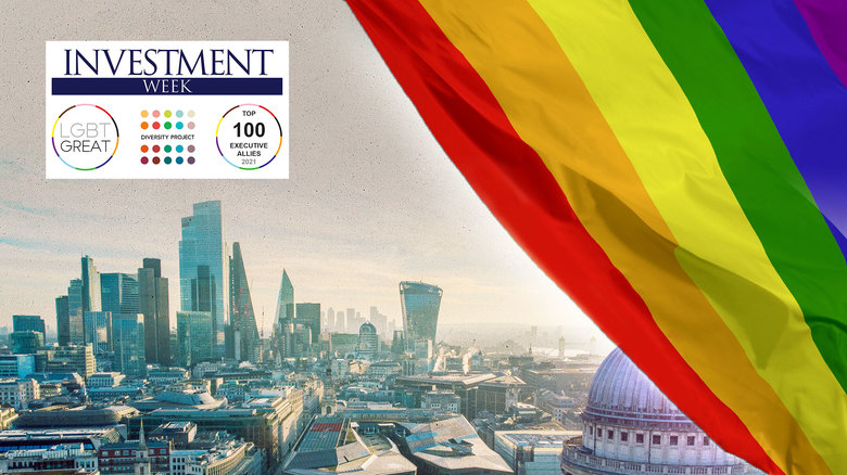 Nominate now for LGBT Great's Global Top 100 Executive Allies 2021